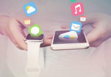 Užitočné mobilné aplikácie, ktoré zvýšia tvoju produktivitu