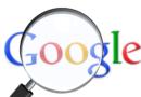 Pokročilé vyhľadávanie v Google !